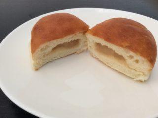 吉田菓子舗 ピーナツパン